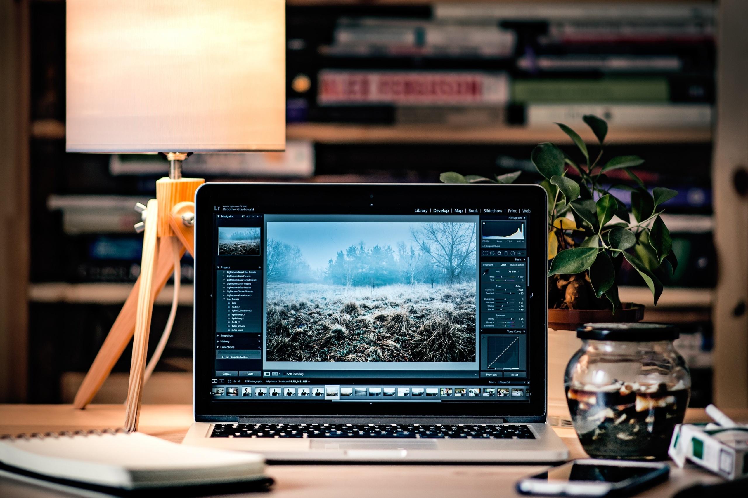 B-CREATIVE - webdesign en grafisch ontwerp