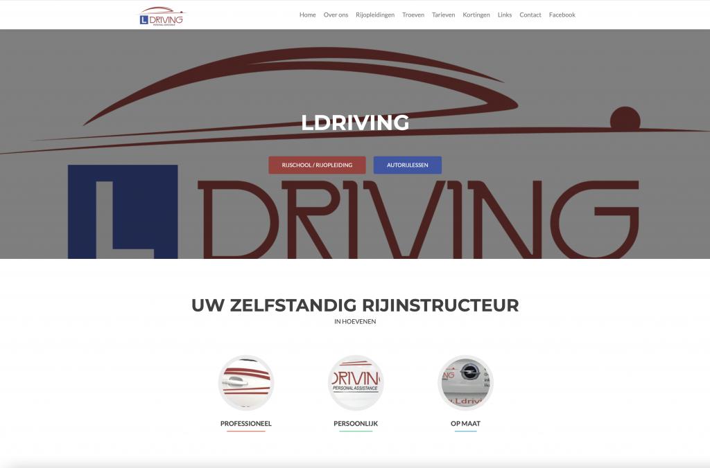 L-Driving