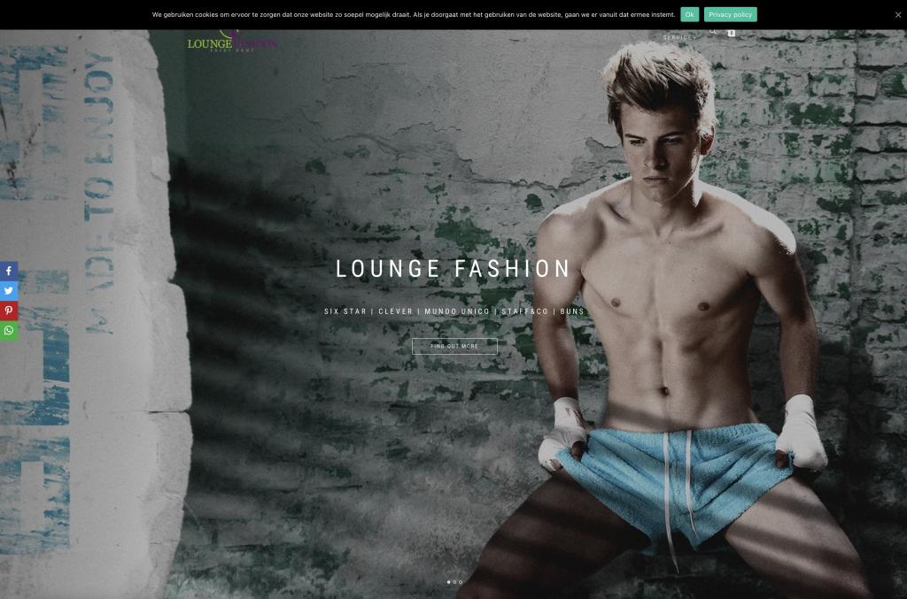 Lounge Fashion