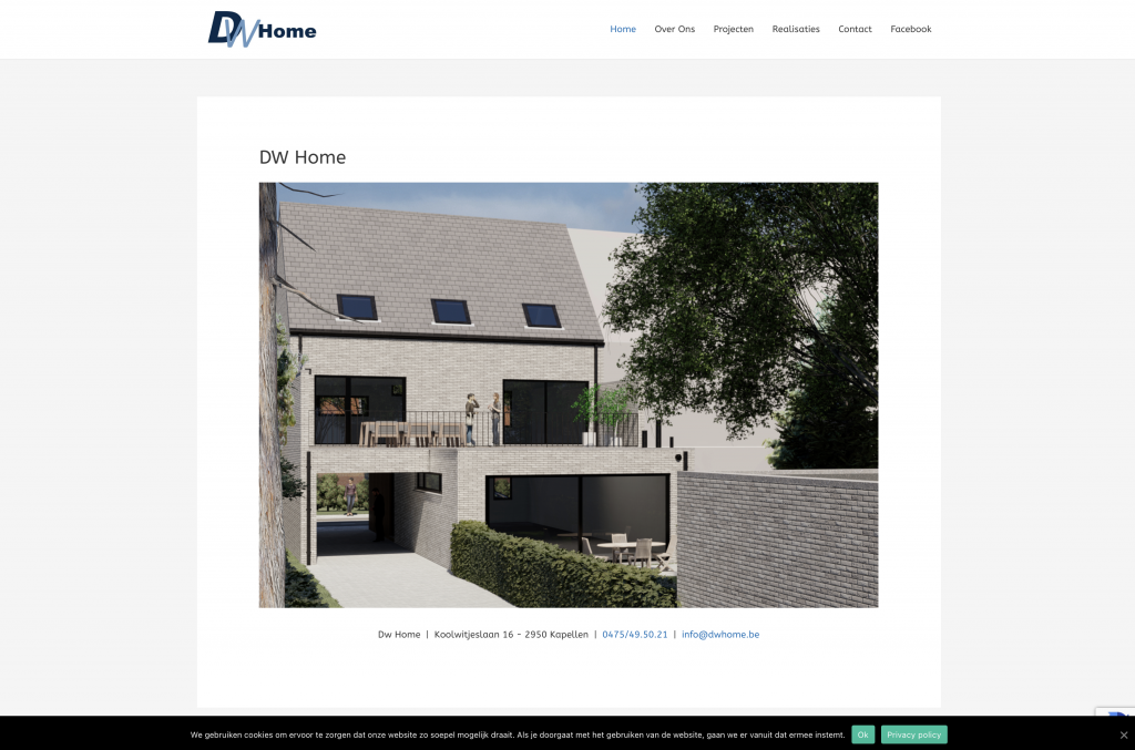 DW-Home
